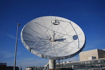 satelitte dish 2