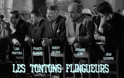 tontonsfling
