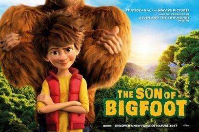 son-of-bigfoot
